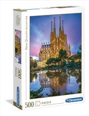 Barcelona Sagrada Familia | Merchandise
