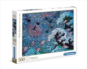 Dancing with the Stars - 500pc Jigsaw Puzzle | Merchandise
