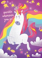 Fantastic Animals Unicorns | Merchandise