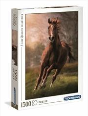 Horse | Merchandise