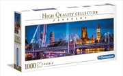 London Panorama 1000 Piece Puzzle | Merchandise