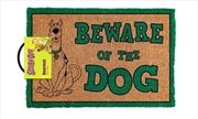 Scooby Doo - Beware The Dog | Merchandise