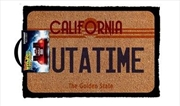 Back To The Future Outatime | Merchandise