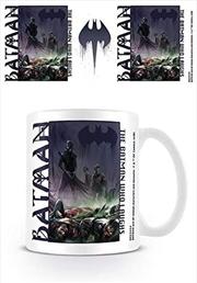 Dc Comics Batman Who Laughs | Merchandise