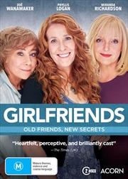 Girlfriends | DVD