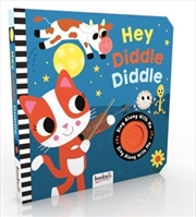 Sound Hey Diddle Diddle | Books