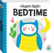 Building Blocks Neon Baby's First Bedtime (premium) | Merchandise