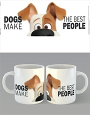 Secret Life Of Pets 2 - Best People | Merchandise