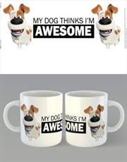 Secret Life Of Pets 2 - Awesome   Merchandise