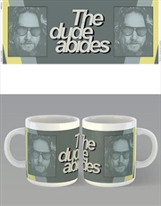 The Big Lebowski Dude Abides | Merchandise
