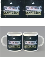Battlestar Galactica - Key Art | Merchandise