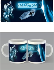 Battlestar Galactica - Space | Merchandise