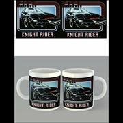 Knight Rider Kitt Grid | Merchandise
