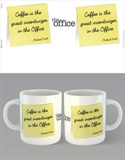 The Office - Post It Note | Merchandise