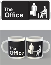 Office Sign | Merchandise