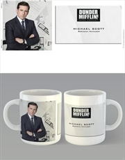 Office - Michael Business Card | Merchandise
