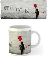 IT - Float Away Wall | Merchandise