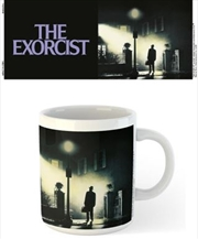 The Exorcist One Sheet | Merchandise