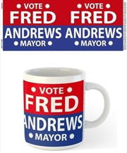 Riverdale Vote For Mayor | Merchandise