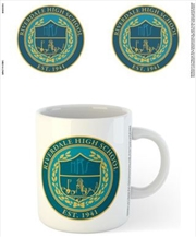 Riverdale Highschool | Merchandise