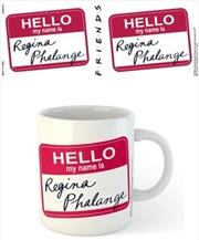 Friends - Regina Philange | Merchandise