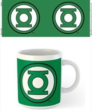 DC Comics - Green Lantern Logo | Merchandise