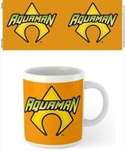 DC Comics - Aquaman Logo | Merchandise