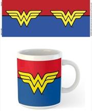 DC Comics - Wonder Woman Logo | Merchandise