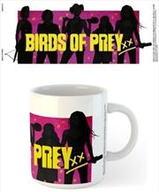 Birds Of Prey - Silhouette | Merchandise