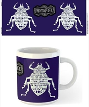 Beetlejuice - Eat Anything | Merchandise