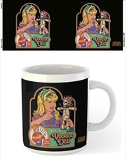 Steven Rhodes - My First Voodoo Doll | Merchandise