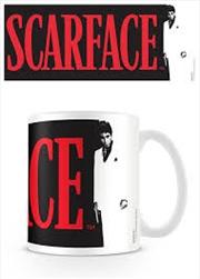Scarface Logo | Merchandise
