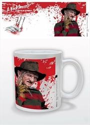 Nightmare on Elm Street - Freddy Krueger | Merchandise