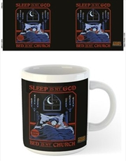 Steven Rhodes - Sleep Is My God | Merchandise