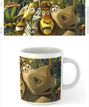 Madagascar Faces | Merchandise