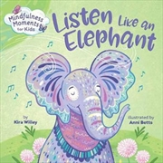 Mindfulness Moments For Kids | Board Book