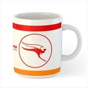 Qantas 1968 Logo | Merchandise