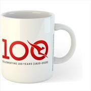 Qantas Centenary Logo | Merchandise