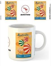 Qantas Umbrellas | Merchandise