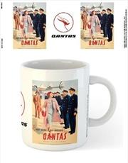 Qantas Super Service | Merchandise