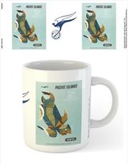 Qantas - Pacific Islands Turtle | Merchandise
