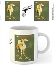 Qantas - Middle East Camel | Merchandise