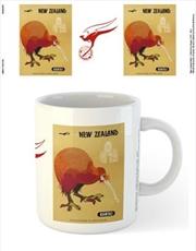 Qantas - New Zealand Kiwi | Merchandise