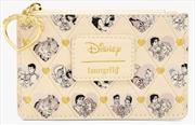 Disney - Princess Couples Valentines Card Holder | Apparel