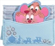 Cinderella - Mice Card Holder | Apparel