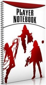 Your Best Game Ever Player Notebook | Merchandise
