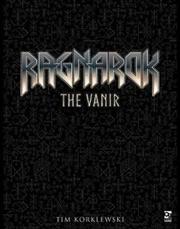 Ragnarok RPG - The Vanir Supplement | Merchandise