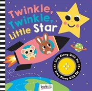 Sound Twinkle Twinkle Little Star | Books