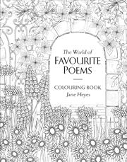 Favourite Poems Colouring Book | Books