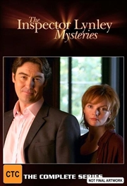 Inspector Lynley Mysteries | Series Collection, The | DVD